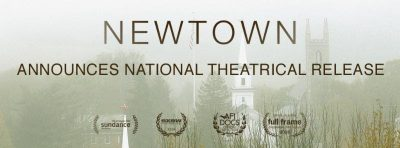 Newtown: the Film, National Release in Theaters Nov. 22