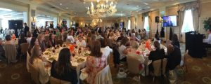 CAGV Annual Benefit Luncheon @ Greenwich Hyatt
